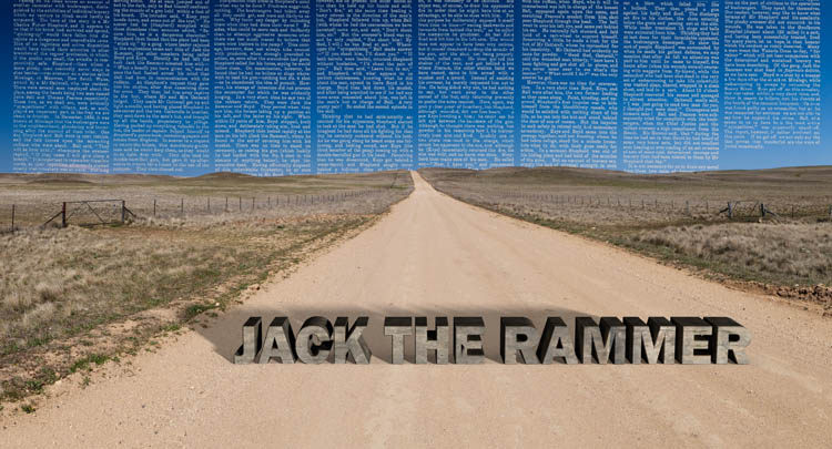 Jack the Rammer