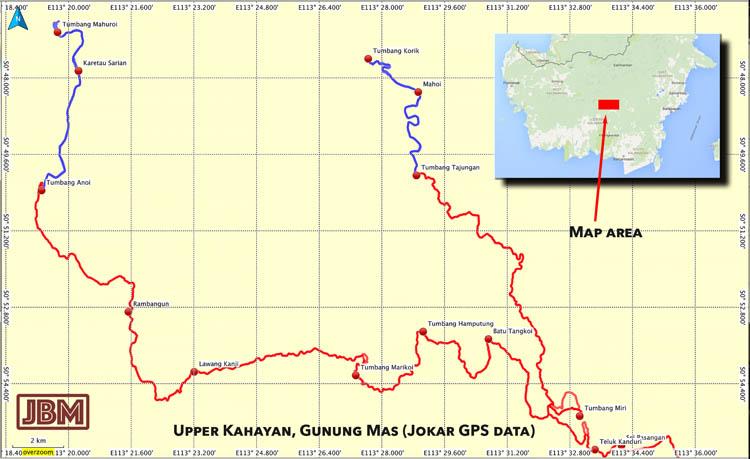 Map Upper Kahayan_1