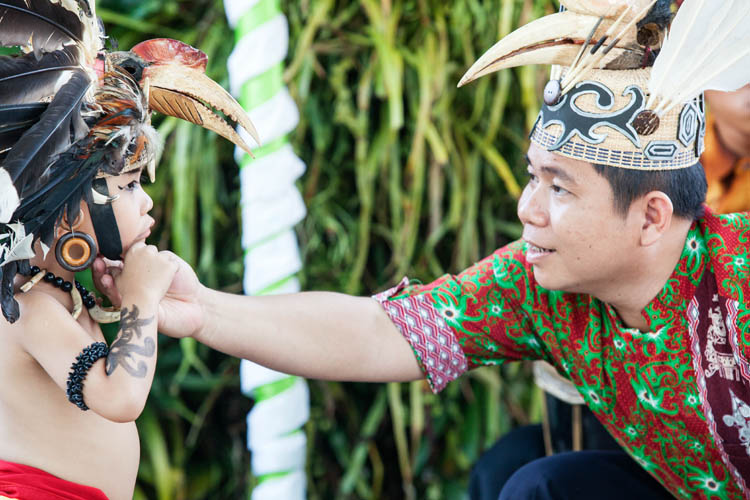 Palangkaraya_Dayak_wedding_20150805_016