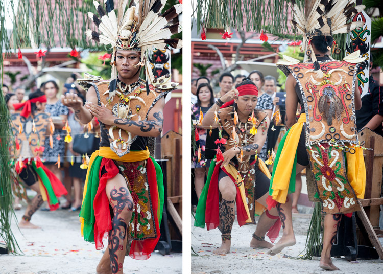 Palangkaraya_Dayak_wedding_4