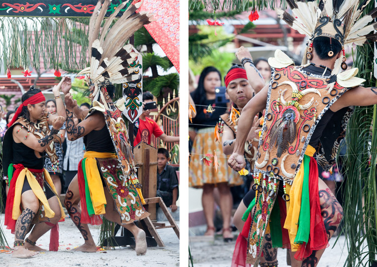 Palangkaraya_Dayak_wedding_5